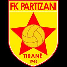 Партизани Тирана