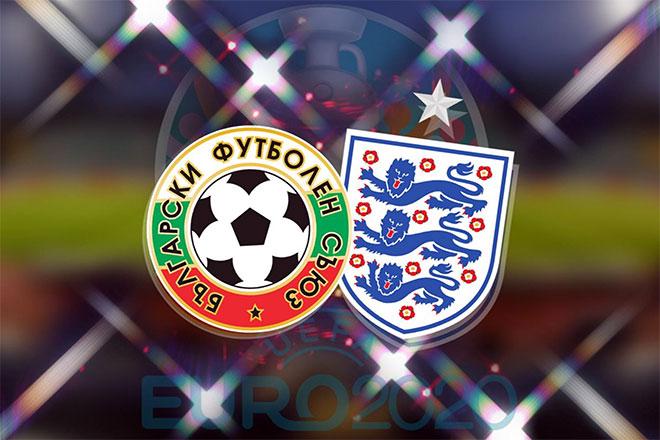 Прогноза България Англия