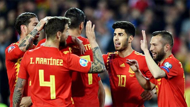 Прогноза за Норвегия - Испания