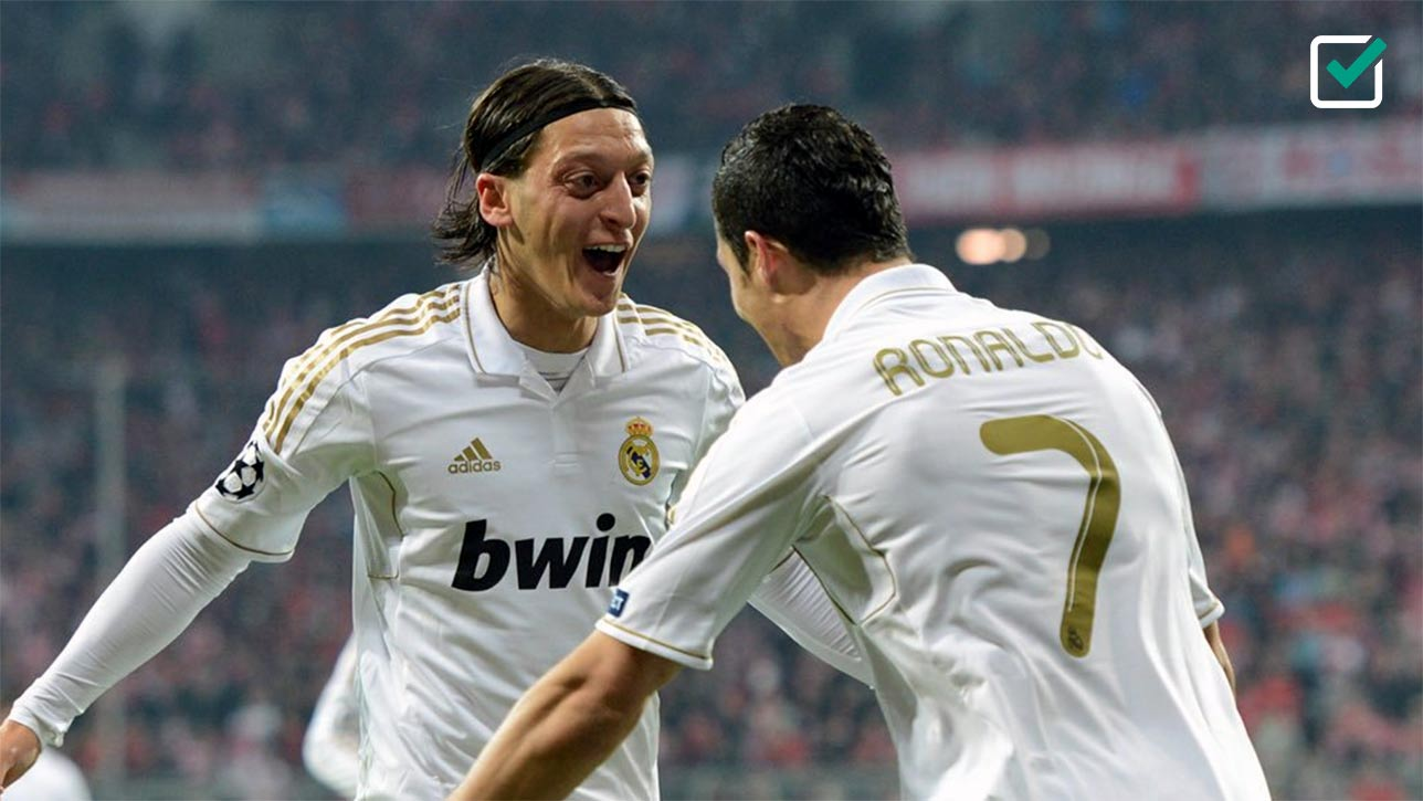 Прогноза Галатасарай - Реал Мадрид
